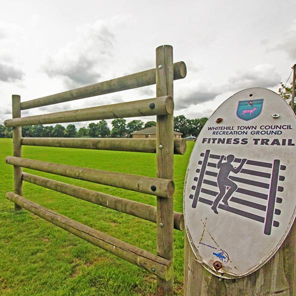 Mill Chase Trim Trail